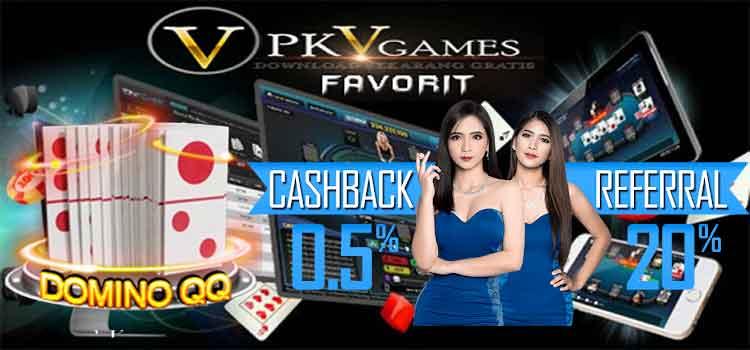 Daftar Judi Online DominoQQ Pkv Games Terpercaya